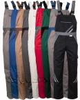 Nohavice pracovné na traky HIGHLINE