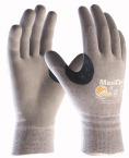 Rukavice pracovné MaxiCut Dry 34-470